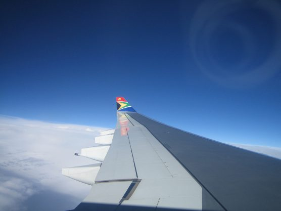 South African Airways - Airbus A-340-300